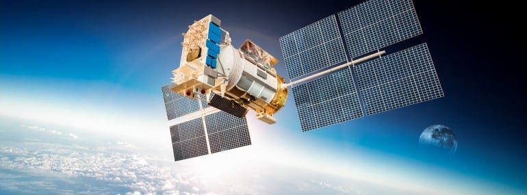 MediaTek and Inmarsat create 'first' NB-IoT satellite connection