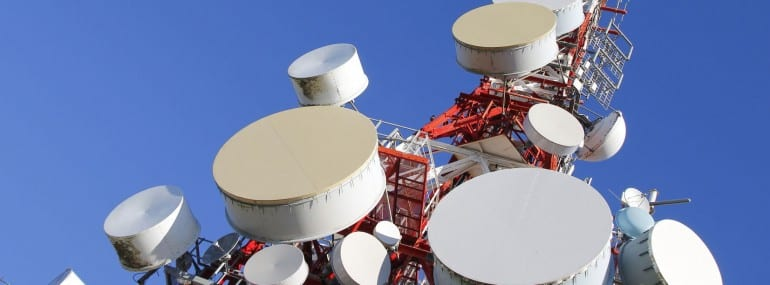 Chinese vendors continue to gain share in the global telecoms equipment market