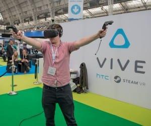 Tim VR HTC 2