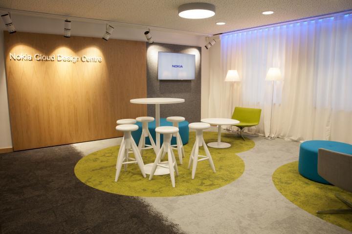 Nokia cloud design centre