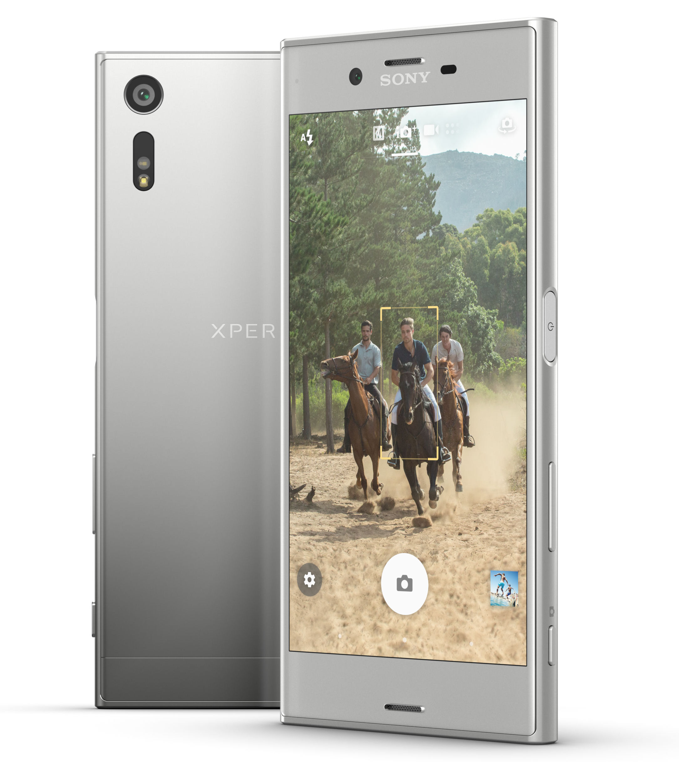 Sony-XZ-Platinum-Group