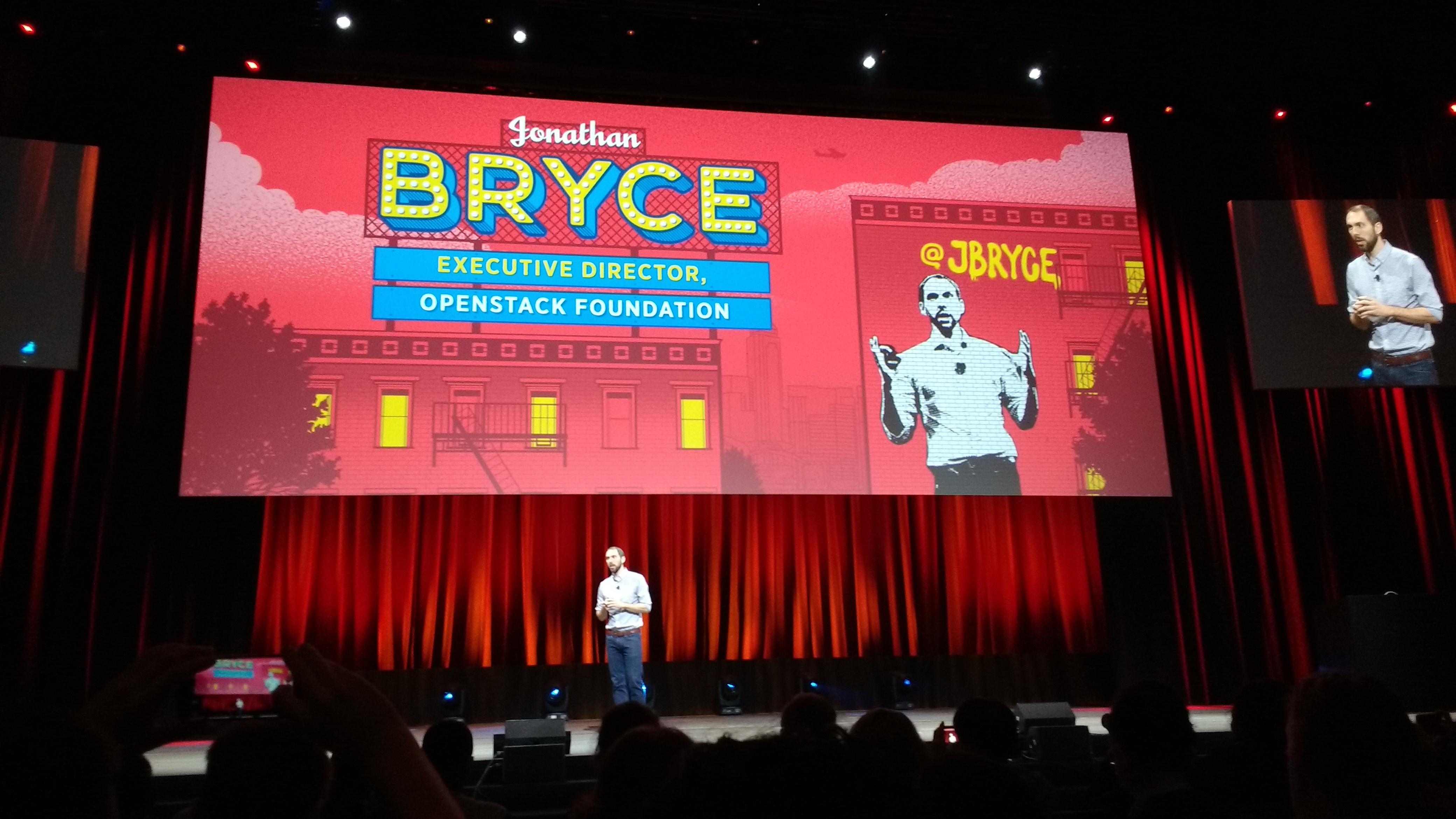 Jonathan Bryce