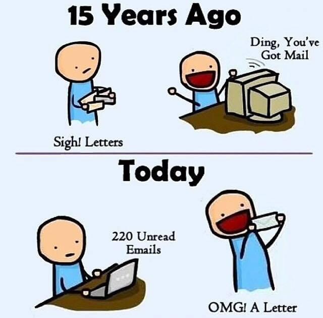 letter-vs-email