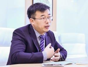 Jianjun Hu Huawei TV Connect