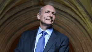 Internet pioneer Tim Berners-Lee is on a hiring spree - Telecoms.com