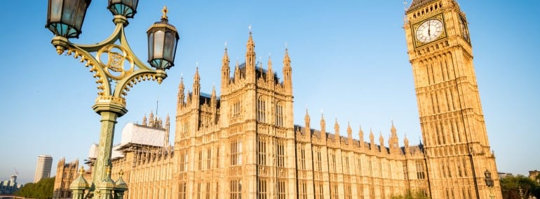 UK Parliament reckons having just two telecoms vendors isn't great
