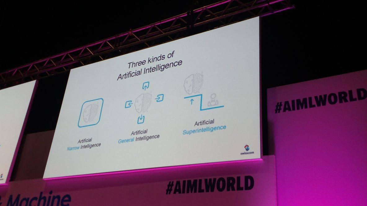 Swisscom AI