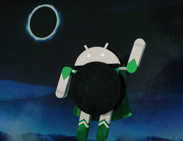 Android O 1