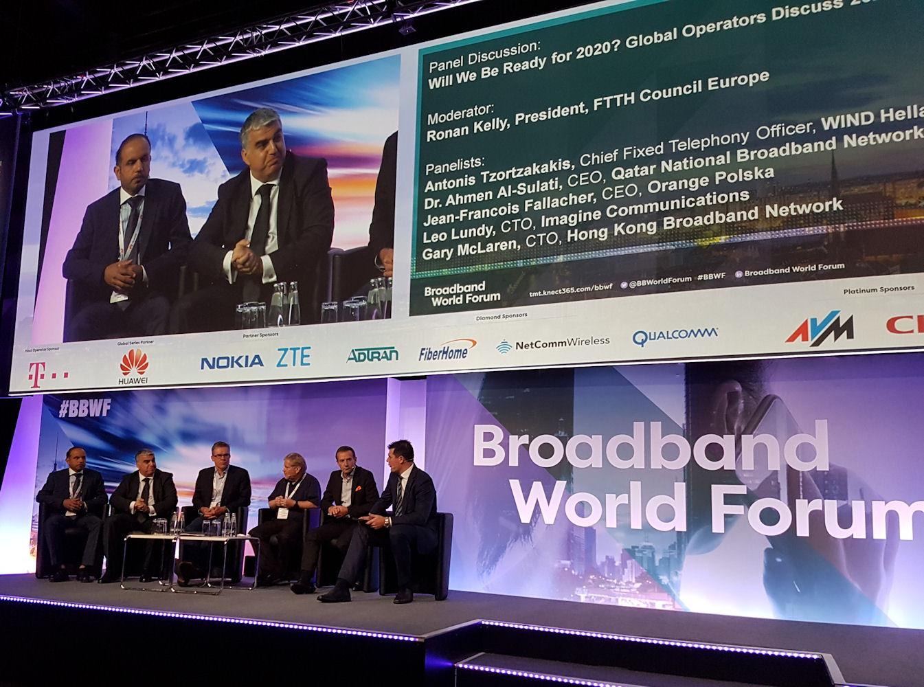 BBWF 2020 panel