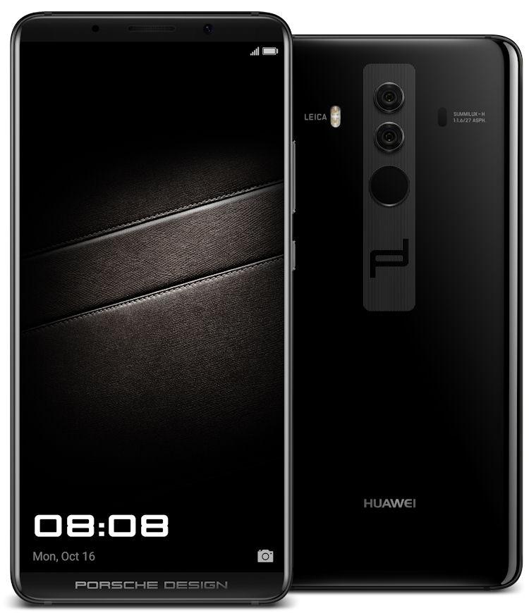 Huawei mate 10 porsche