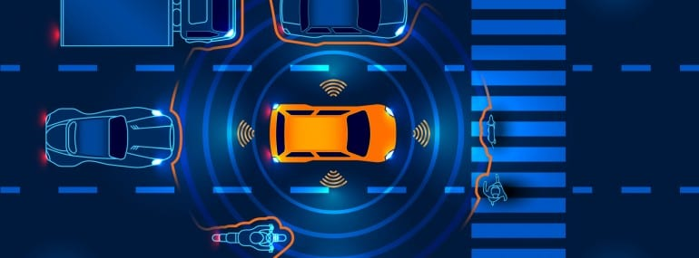 Telcos eye $3bn eSIM opportunity from connected cars