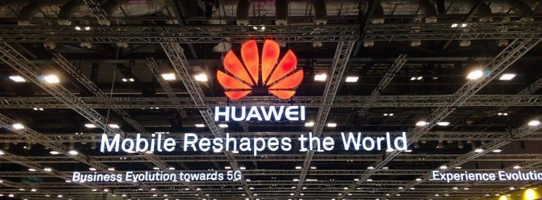 Huawei 5G kit banned from sale the UK from next year, must be swapped out by 2028