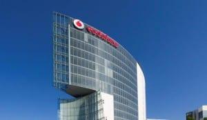 Vodafone snubs Libra in favour of M-Pesa