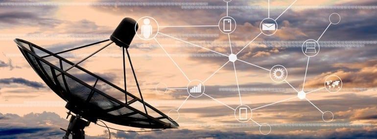 Satellite broadband firms make headlines as 2021 launches loom