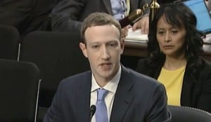 Facebook once more begs to be regulated