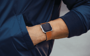Fitbit financials tumble but that might not worry Google