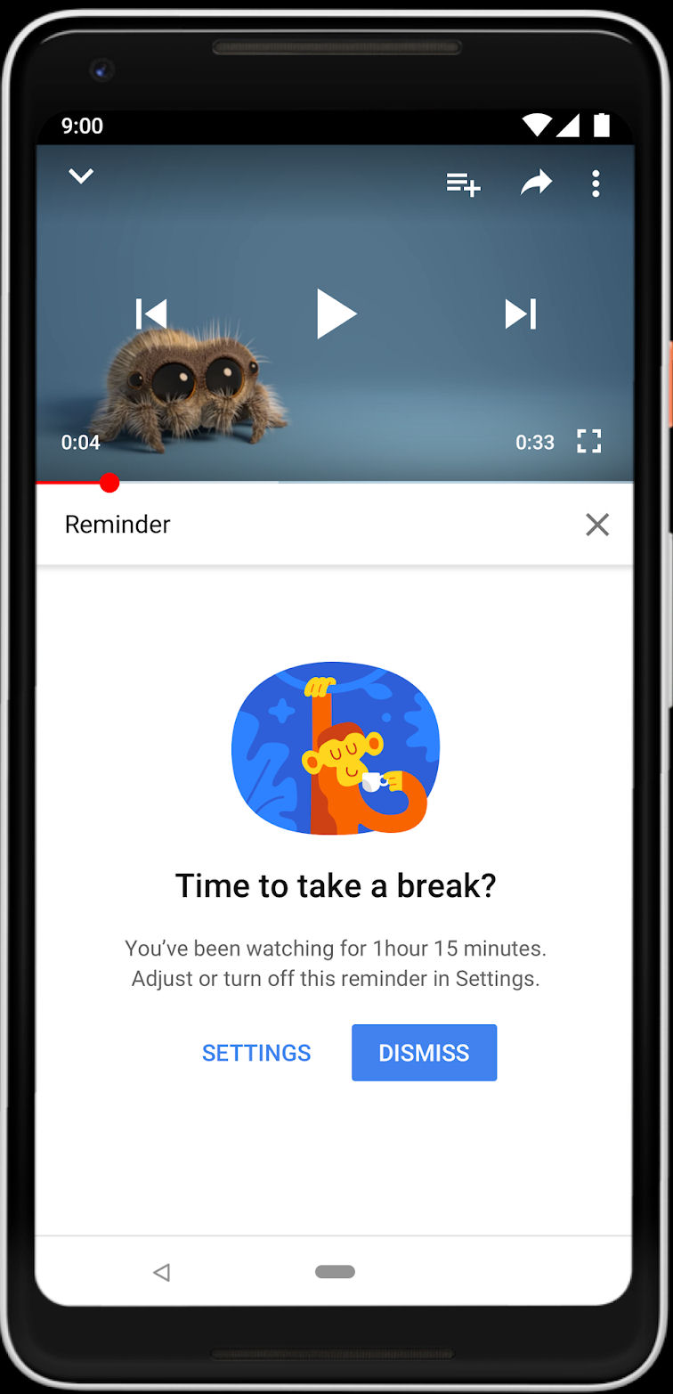 Youtube mobile tools 2