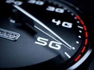Nokia claims latest 5G speed record