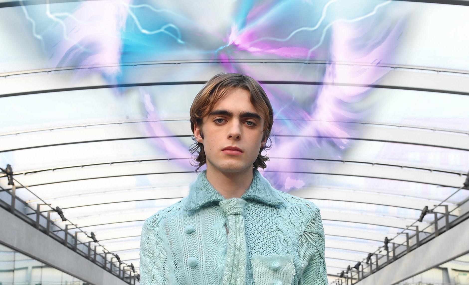 3 UK Lennon Gallagher
