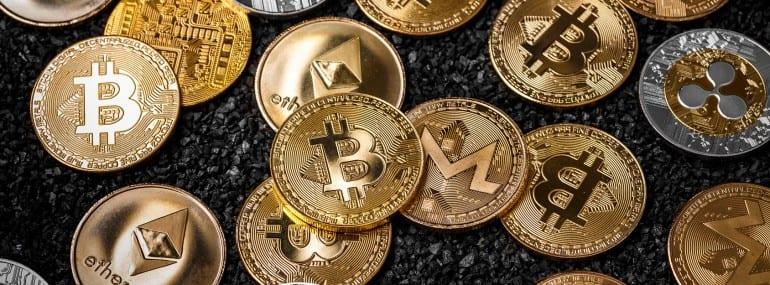 digital currency providers