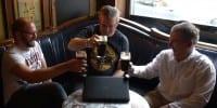 Guinness pod 090919