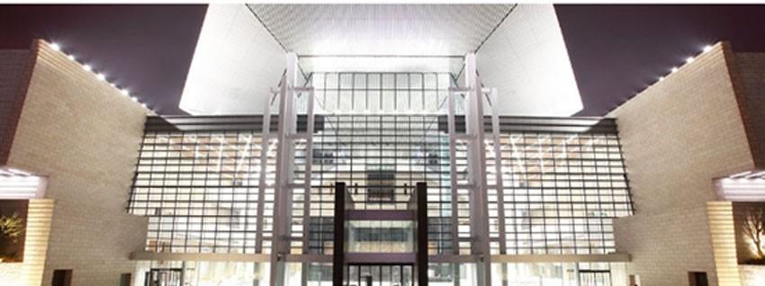 Huawei VV Hunan Museum