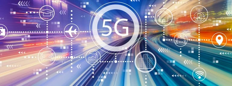 What is the future of 5G?