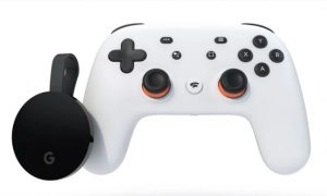 BT seeks stickiness and diversification through Google Stadia partnership