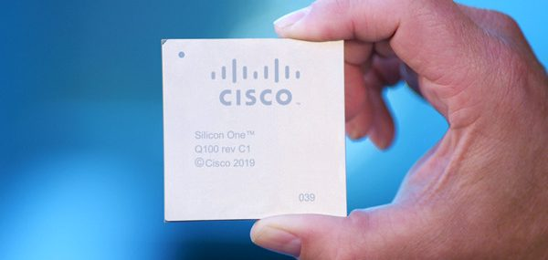 Cisco revamps networking platform with new silicon and