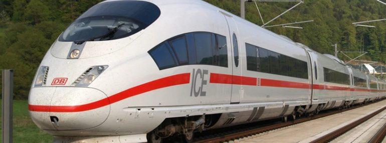 Nokia gets German train automation gig