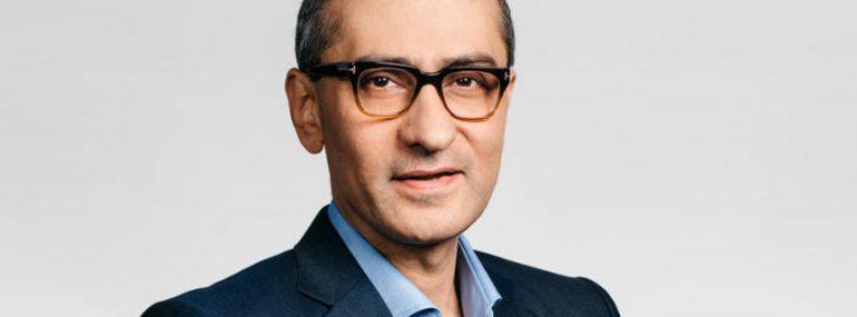 Nokia to replace CEO Rajeev Suri