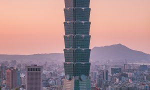 Nokia wins exclusive Taiwan Mobile 5G gig