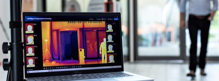 Vodafone UK launches IoT heat sensor to help coronavirus fight –  Telecoms.com