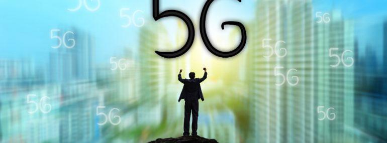 Omdia crowns South Korea as global 5G leader