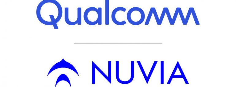 Qualcomm drops $1.4 billion on server chip startup Nuvia